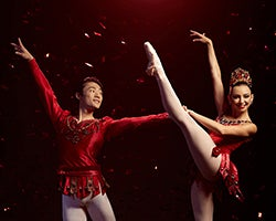 More Info for Miami City Ballet: Jewels