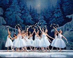 More Info for Miami City Ballet: George Balanchine's Nutcracker