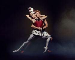 More Info for Miami City Ballet: Prodigal Son