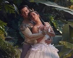 More Info for Miami City Ballet: Alexei Ratmansky's Swan Lake