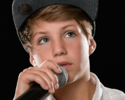 More Info for 12-Year-Old Internet Sensation MattyB Appears Live at the Broward Center