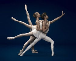 Miami City Ballet: Program Four