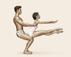 Miami City Ballet: Program Two