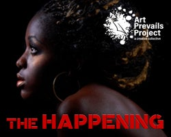 More Info for The Happening: A Theatrical Mixtape, Volume III