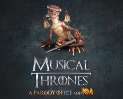 Musical Thrones: A Parody of Ice and Fire