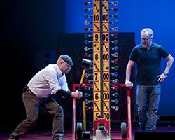 More Info for One Night Only! Mythbusters Comes to the Broward Center