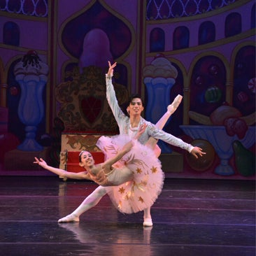 ARTS BALLET THEATRE: THE NUTCRACKER – SENSORY-FRIENDLY PERFORMANCE