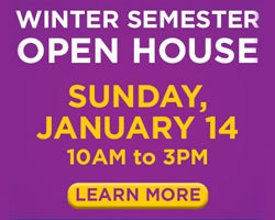 Education: Open House