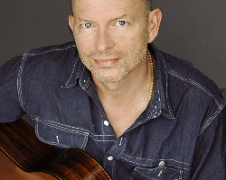 More Info for Nouveau flamenco guitarist Ottmar Liebert and his dynamic band Luna Negra at Parker Playhouse