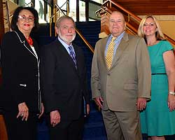More Info for The Performing Arts Center Authority Elects Officers