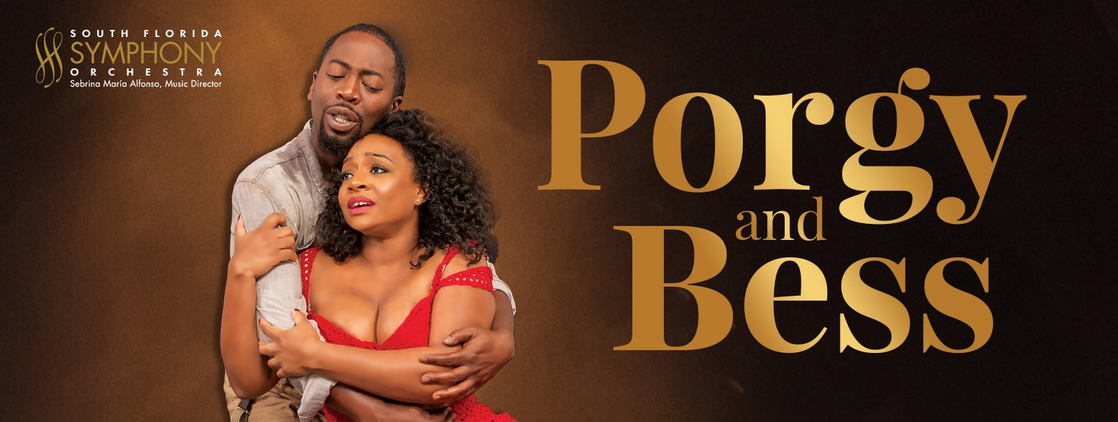 More Info - South Florida Symphony Orchestra: Porgy and Bess