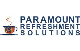 Paramount Refreshment Solutions logo