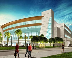 More Info for City of Pembroke Pines Picks SMG Partnership for New Civic Center