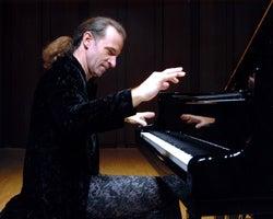Chameleon Musicians presents Cello and Piano Recital