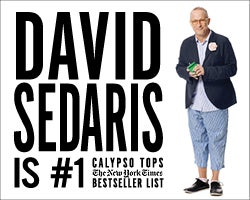 More Info for An Evening with David Sedaris