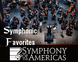 More Info for Symphony of the Americas: Symphonic Favorites