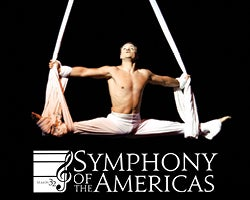 More Info for Symphony of the Americas: Cirque Holidays