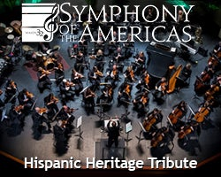 More Info for Symphony of the Americas: Argentine Tribute