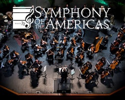 More Info for Symphony of the Americas: Pops and Jazz