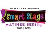 2018/2019 JM Family Enterprises Smart Stage Matinee Series