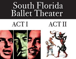 More Info for POSTPONED - South Florida Ballet