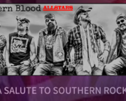 More Info for POSTPONED - FM Generation Series:  Southern Blood