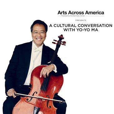 More Info for Broward County: A Cultural Conversation with Yo-Yo Ma