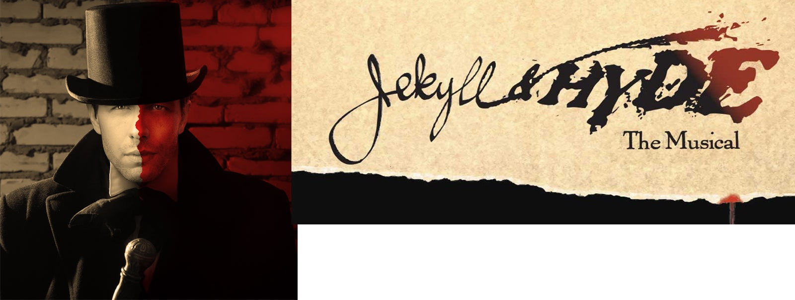 More Info - Slow Burn Theatre Co: Jekyll & Hyde