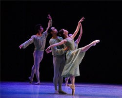 More Info for Arts Ballet Theatre of Florida: Spring Gala