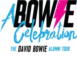 More Info for A Bowie Celebration