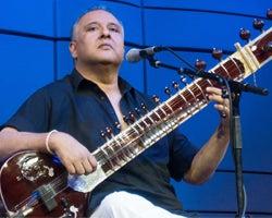 More Info for Unforgettable Sufi Music & Sitar: Maestro Ustad Shujaat Husain Khan