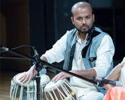 More Info for APAI Celebrating 20 Years of Indian Classical Music & Dance