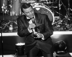More Info for Direct from Las Vegas! A Salute to Frank Sinatra