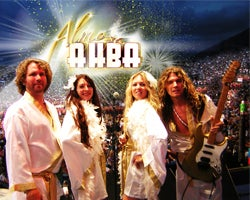 More Info for Abba The Concert A Tribute to Abba