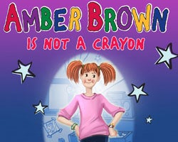 More Info for Amber Brown is Not a Crayon