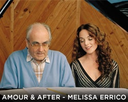 More Info for Amour & After - Melissa Errico Sings the Music of Michel Legrand