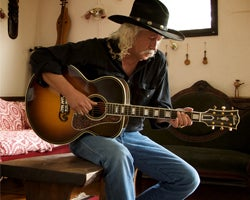 More Info for Arlo Guthrie - Alice's Restaurant Back By Popular Demand Tour