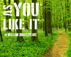 More Info for As You Like It by William Shakespeare