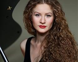 More Info for Miami International Piano Festival presents: Asiya Korepanova