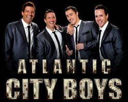 More Info for NEW DATE - Atlantic City Boys
