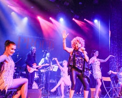 More Info for PROUD Tina: The Ultimate Tribute to Tina Turner