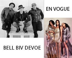 More Info for Bell Biv DeVoe and En Vogue