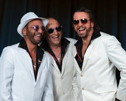 More Info for Bee Gees NOW!