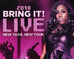 More Info for Bring It LIVE! 2018