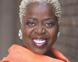 More Info for Lillias White presented by Vi at Aventura