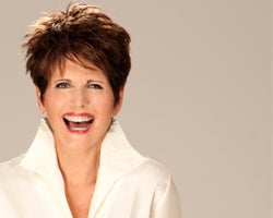 More Info for NEW DATE - Lucie Arnaz presented by Vi at Aventura