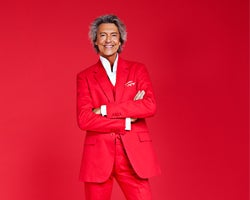 More Info for Tommy Tune presented by Vi at Aventura