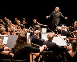 More Info for Brussels Philharmonic