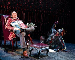More Info for C.S. Lewis Onstage: The Screwtape Letters
