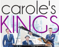More Info for Carole's Kings